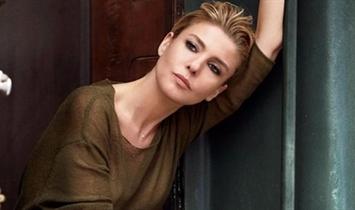 Şarkıcı Gülben Ergen'e 'Yılın Annesi' ödülü