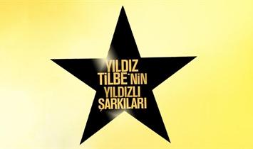 'Yıldız Tilbe'nin Yıldızlı Şarkıları' netd.com'da!