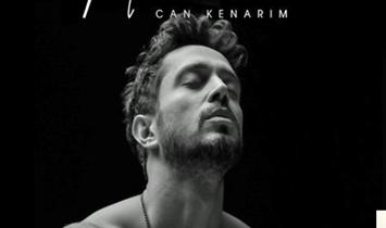 """Murat Boz'dan yeni single  """"Can Kenarım"""""""