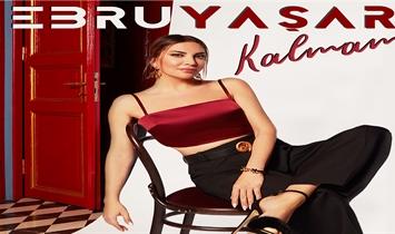 Ebru Yaşar'dan Yeni Single !