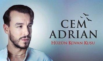 Cem Adrian'dan Yeni Single!
