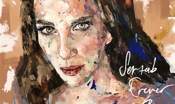 Sertab Erener'den Yeni Albüm!