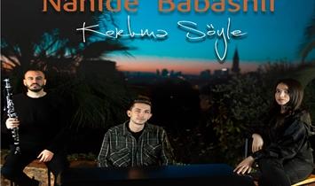 Nahide Babashlı'dan Sevilen Cover!!