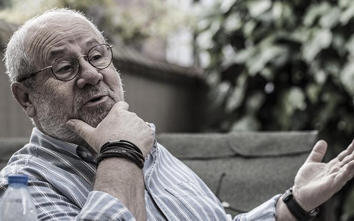 Bülent Ortaçgil'in hayatı kitap oldu