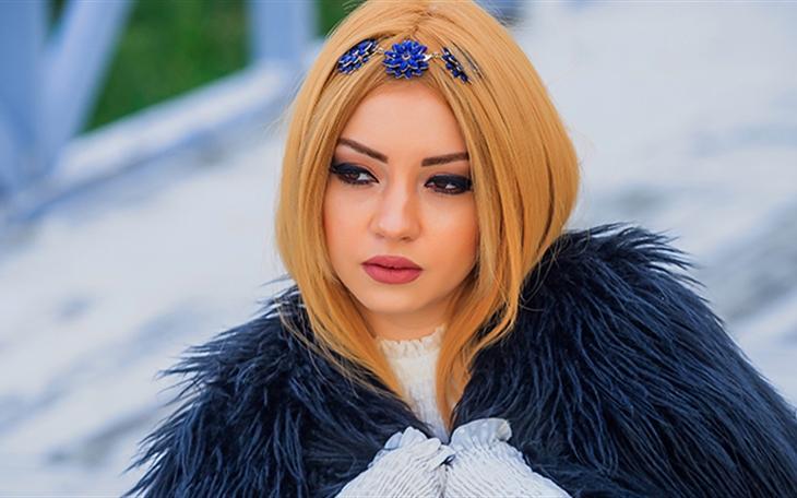 Ece Seçkin'den Yeni Single : 'Geçmiş Zaman' Yakında