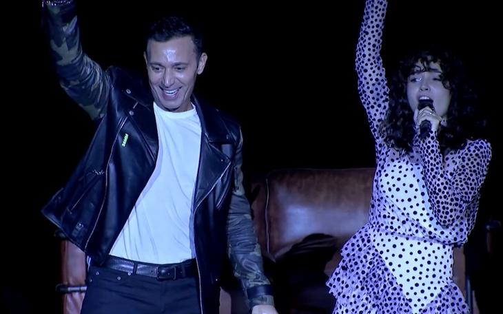 """Zeynep Bastık Ve Mustafa Sandal """"Mod"""" Video Klibinin Teaser'ı Yayında!"""