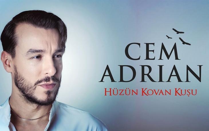 Cem Adrian'dan Yeni Single!