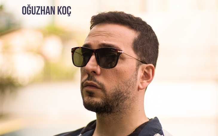 Oğuzhan Koç'dan Yepyeni Single Çalışması!