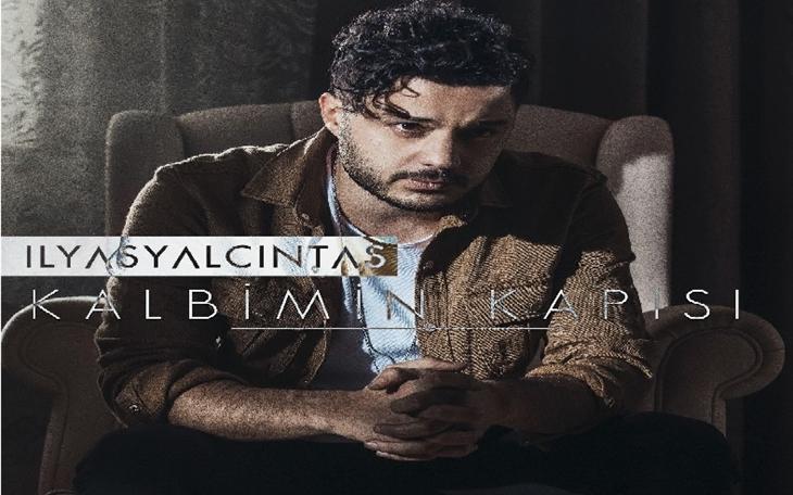 İlyas Yalçıntaş'tan Yeni Single!!