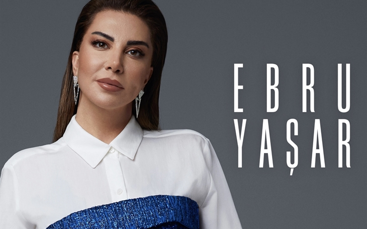 Ebru Yaşar'dan Yeni Bir Klip