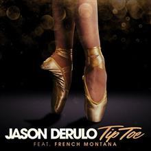 Jason Derulo ft. French Montana - Tip Toe