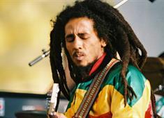 "Jukebox'ın yeni konsepti ""Bob Marley"""