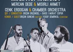 İstanbul Night Flight konserler serisi Aya İrini'de başlıyor!
