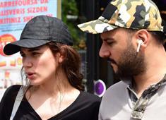 Şarkıcı Alişan'dan bebek sorusuna yanıt