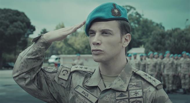 Sinan Akçıl Jandarma Yüzbaşı oldu!